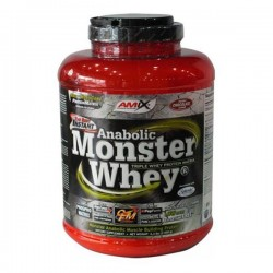 Anabolic Monster Whey 1000g...
