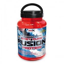 Whey Pure Fusion Protein...