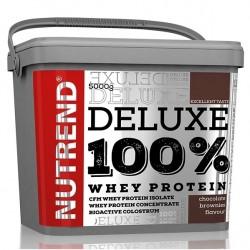 Deluxe 100% Whey 4000g –...
