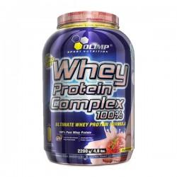 Whey Protein Complex 100% /...