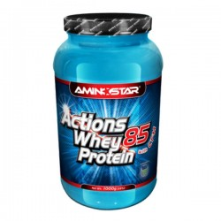 Actions Whey Protein 85%...