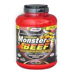 Anabolic Monster BEEF 90%...