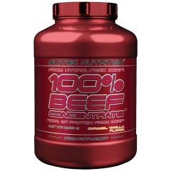 100% BEEF Concentrate 2000g...