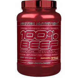 100% BEEF Concentrate 1000g...