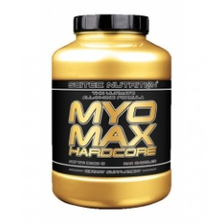 Myomax HardCore 1400g –...