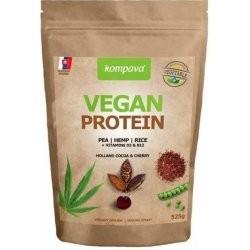 Vegan Protein 525 g – Kompava
