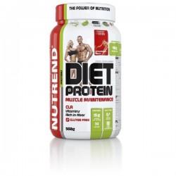 Diet Protein 560g – Nutrend