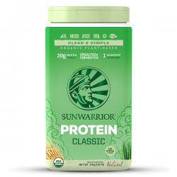 Sunwarrior Protein 750g –...