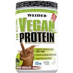 Vegan Protein 750g – Weider