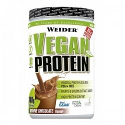 Vegan Protein 540g – Weider
