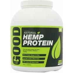 Good Hemp Protein Natural...