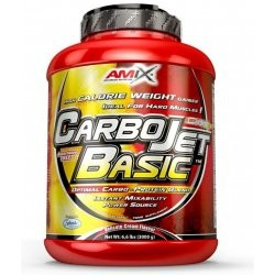 CarboJet Basic 3000g – Amix