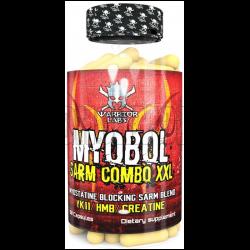 Myobol 90caps