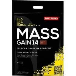 Mass Gain 14 / 6000g – Nutrend