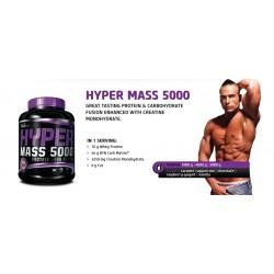 Hyper Mass 5000 / 4000g –...