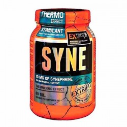 Syne Thermogenic Fat Burner...