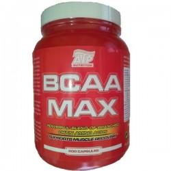 BCAA MAX 600 kaps – ATP