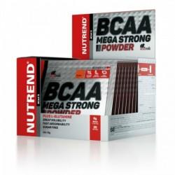 BCAA Mega Strong 20x10g –...