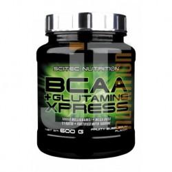 BCAA + GLUTAMINE XPRESS 300...