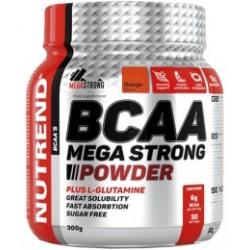 BCAA MEGA STRONG POWDER...