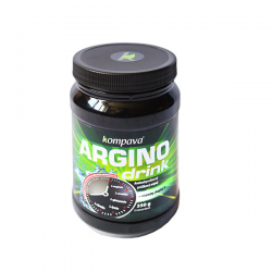 ArgiNO drink 350 g – Kompava