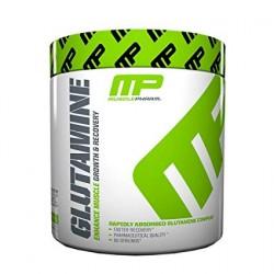 Glutamine 300g – MusclePharm