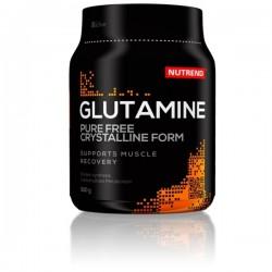 Glutamine 100% Pure Free...