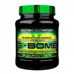 G-BOMB 308g – Scitec Nutrition
