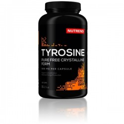 Nutrend Tyrosine 120...