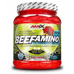 Beef Amino 550 tbl – Amix