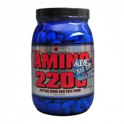 Amino 2200 3750mg / 250 tbl...