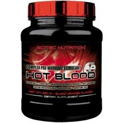 Hot Blood 3.0 / 820g –...
