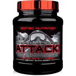 ATTACK 2.0 720g – Scitec...