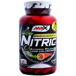 Nitric 125 caps – Amix