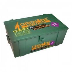 50 CALIBRE 580g – Grenade