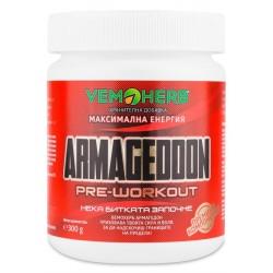 Armageddon 300g – Vemoherb