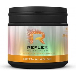 Beta Alanine 250 g – Reflex...