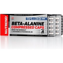 Beta-Alanine Compressed...