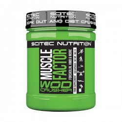 Muscle Factor 150kps –...