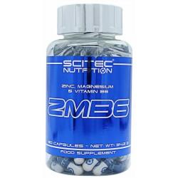ZMB6 (ZMA) 60 kaps – Scitec...
