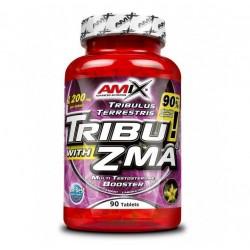 ZMA 90 tab – Amix
