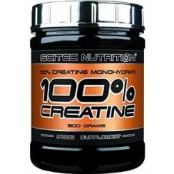 100% Creatine 500g – Scitec...