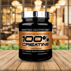 100% Creatine 1000g –...