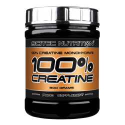 100 % Creatine 300g –...