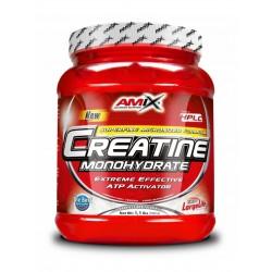 Creatine Monohydrate 500g –...