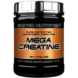 Mega Creatine 150 kaps –...