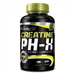 Creatine pH-X 210 kaps –...