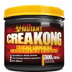 Mutant Creakong 300 g – PVL
