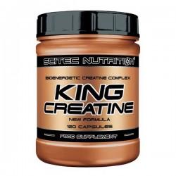 King Creatin 120 kaps –...