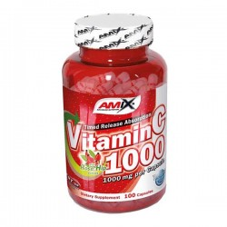 Vitamin C 1000 mg + Rose...